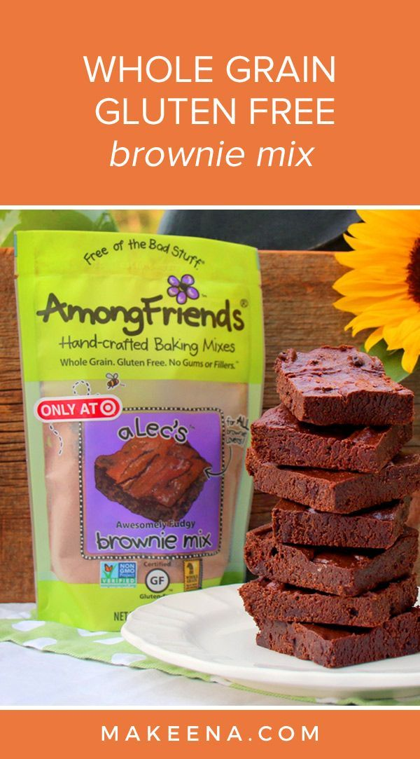We've just recently had the pleasure of sitting down and chatting with Suzie Miller and Lizann Anderson, founders and pioneers of Among Friends Baking Mixes.
