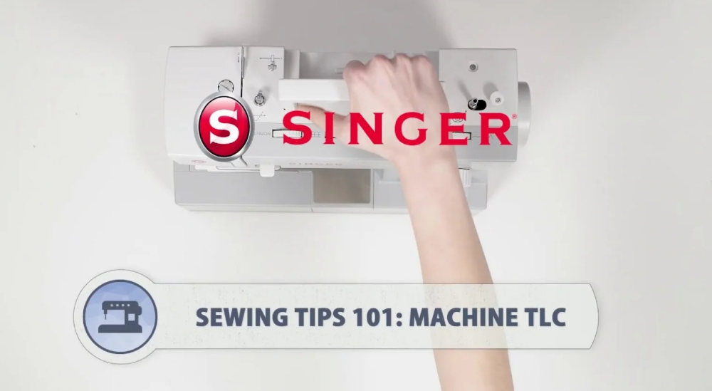 SINGER Sewing & Embroidery Machines in 2020