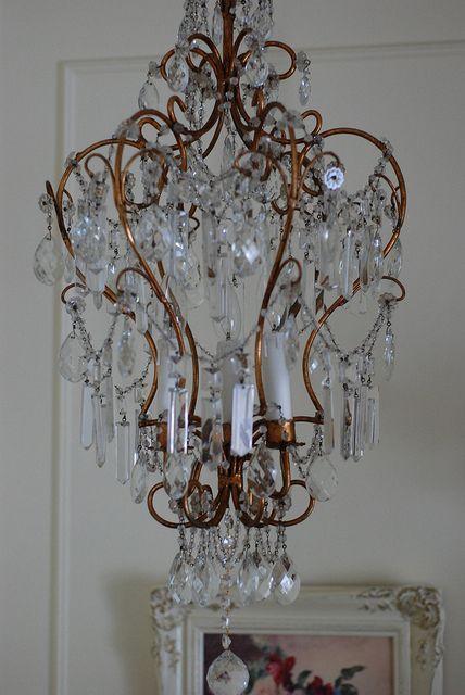 Chandelier Mit Bildern Kronleuchter Lampen Franzosischer Stil