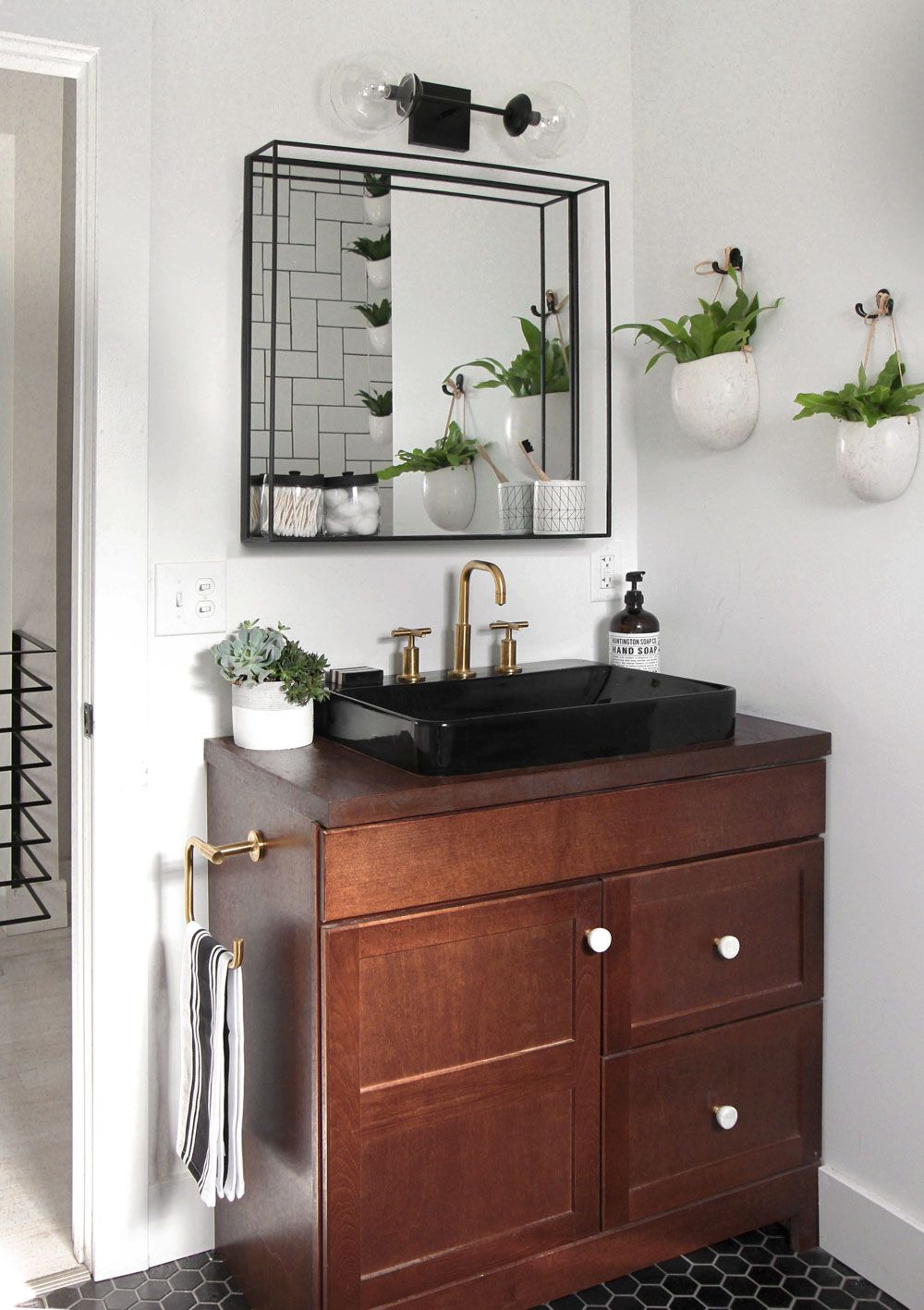 Mirror w/ shelf | Target Project 62 | Bathrooms. | Pinterest | Bath ...