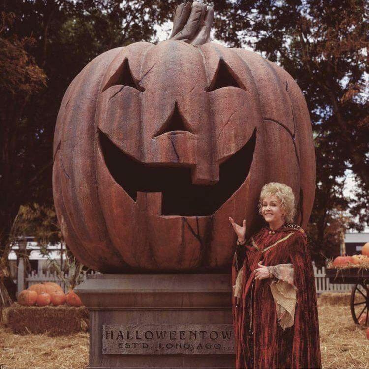 Autumn image by Arwyn Jones Halloween town, Halloween