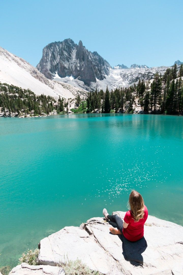 10 Photos Of Big Pine North Fork Inyo National Forest California Hike California Hikes Big Pine Lakes California California Travel