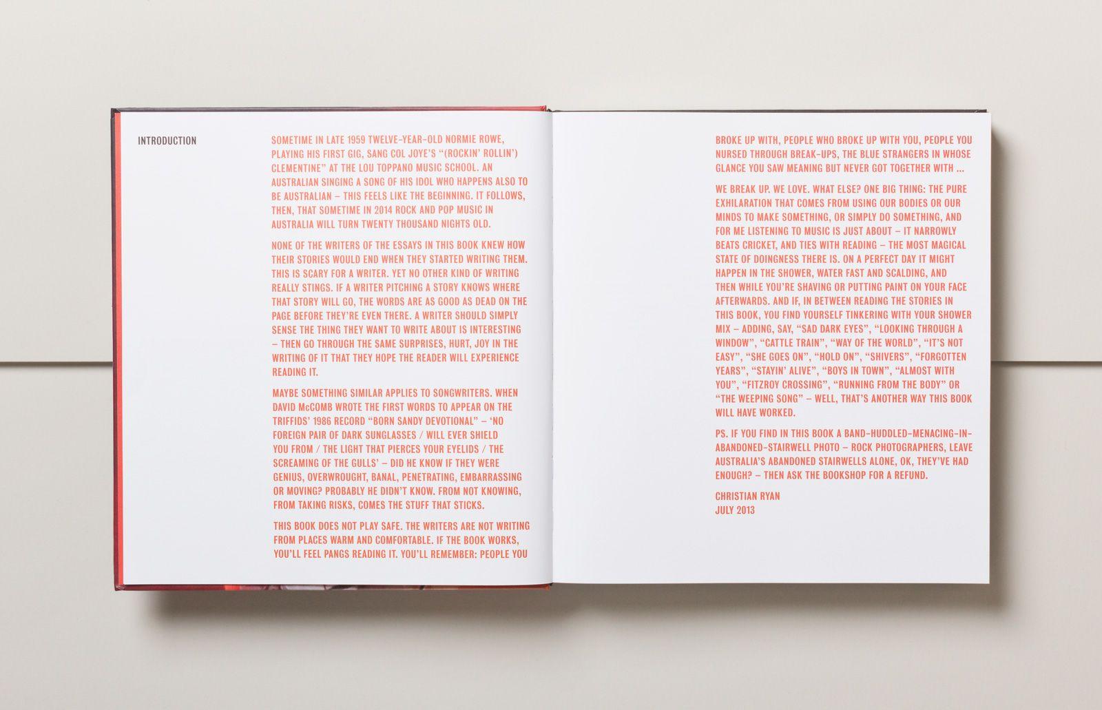Hofstede Design + Development Studio - Melbourne | Editorial