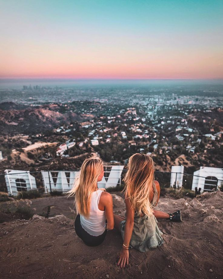 25 Surreal Places In Los Angeles You Won't Believe Exist - Narcity #losangeles #lalaland #california #visitcalifornia #discoverla #socal