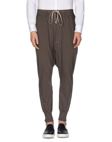 RICK OWENS DRKSHDW Casual Pants. #rickowensdrkshdw #cloth #top #pant #coat #jacket #short #beachwear