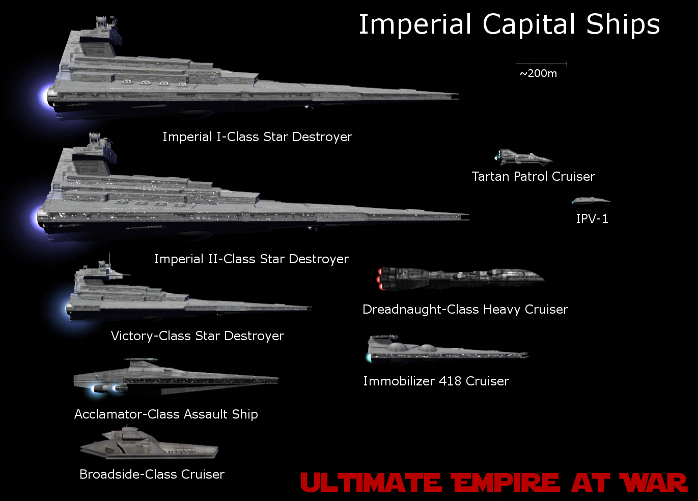 Star Wars Ship Capital Ships Image Ultimate Empire At War Mod For Star Wars Mmogameszombies Star Wars Vehicles Star Wars Ships Star Wars Spaceships