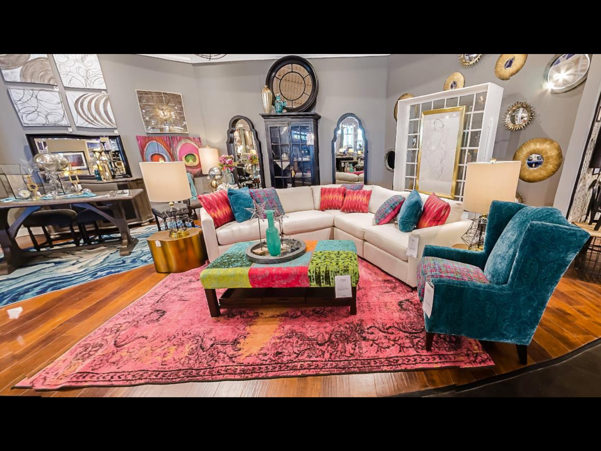 Furniture Mall Of Kansas Cozy Life Collection