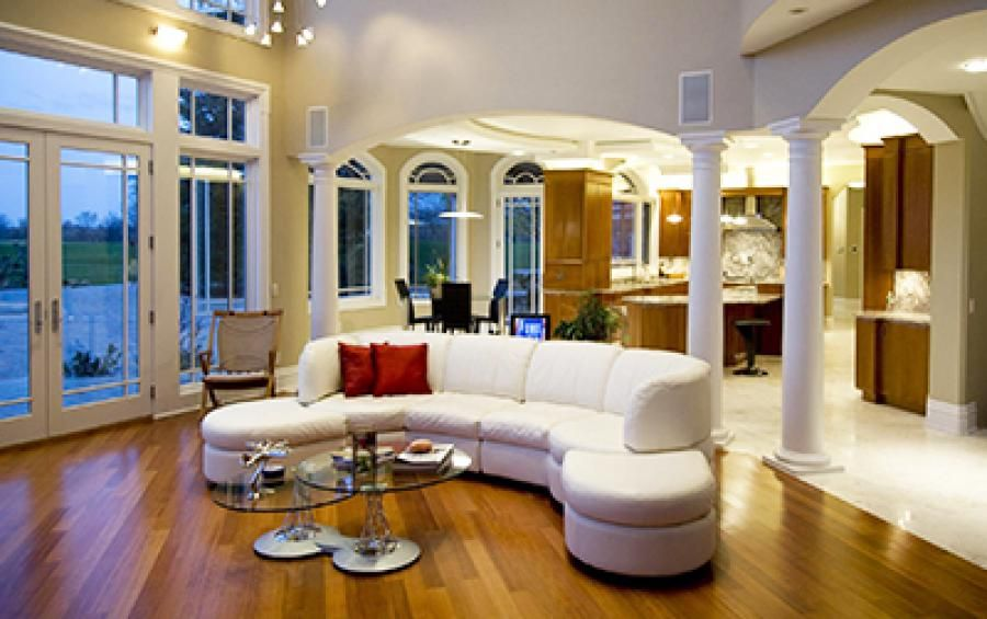 4 Ways Cary Can Boost Your Spirit Luxury Homes Interior Living