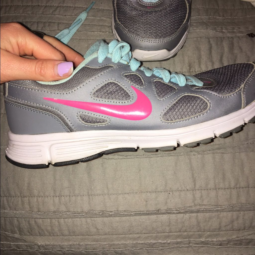 Women Most Supportive Nike Running Shoe on Poshmark