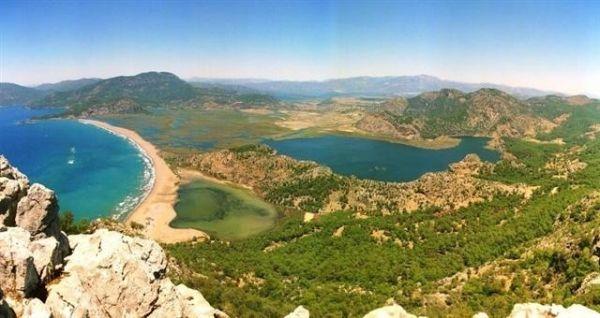 Dalyan, Muğla - Turkey