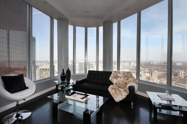 1 King West Downtown Toronto Luxury Inium