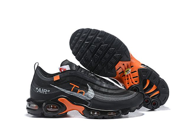 a2ed3a47734 OFF-White X Nike Air Max Tns 166XY | Nike Shoes | Nike air max white ...