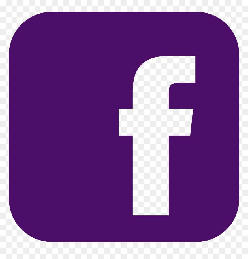 Facebook Purple Icon Transparent Png Download Facebook Logo Purple Png Download Is Pure And Creative Png Logo Facebook Snapchat Logo Facebook Logo Vector