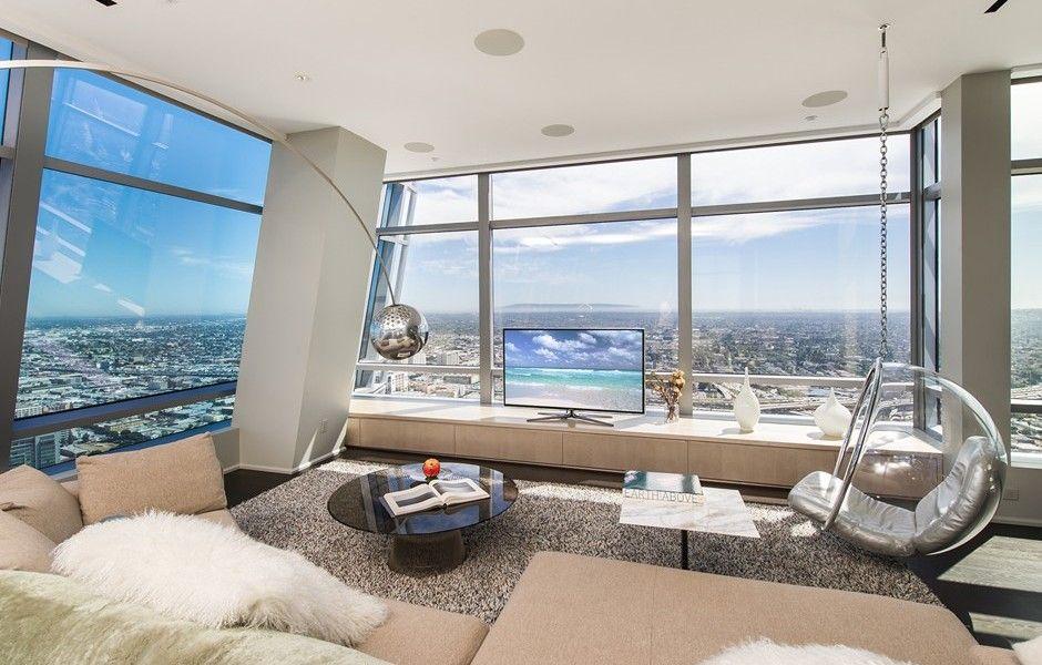 The Ritz Carlton Residences 51A Downtown LA The