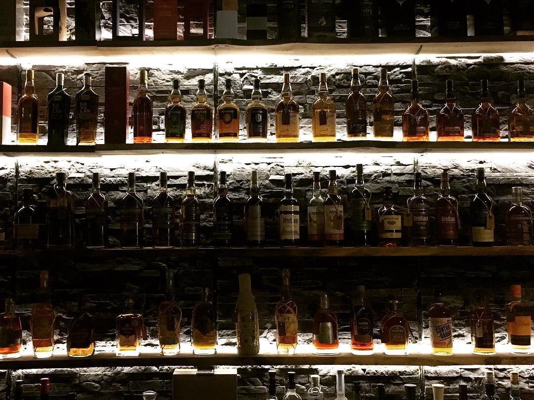 Namur L Alambic Le Nouveau Bar A Spiritueux Mais Pas Que