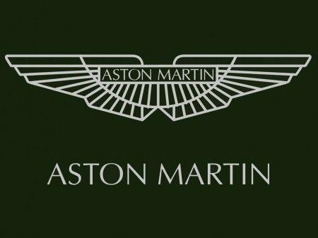 Aston Martin Logo Pinterest Kleur