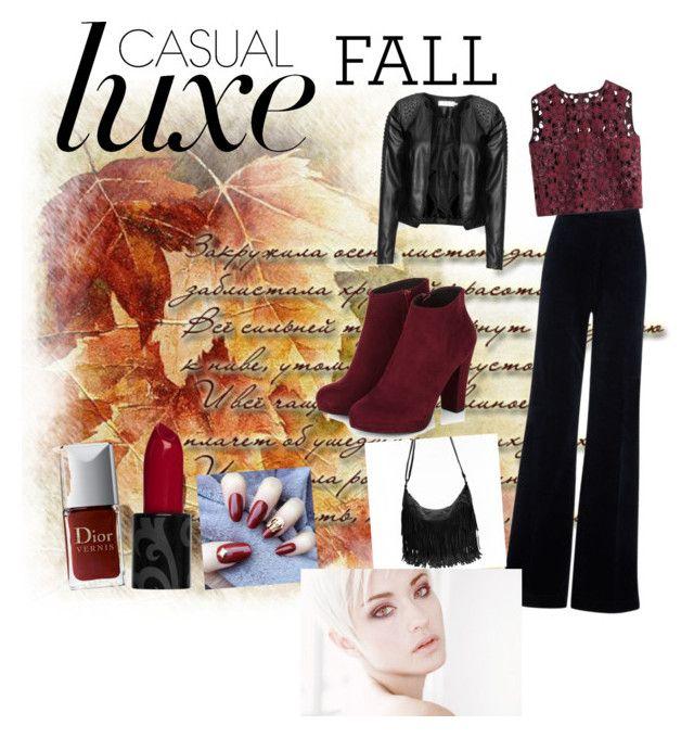 """Fall trends"" by steffyyeah on Polyvore featuring moda, AG Adriano Goldschmied, Alberta Ferretti e Zizzi"