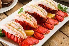 How to Boil Lobster Tails at Home #lobstertail Cook Perfect Lobster Tails At Home - Boil, Broil, Bake, Steam, Or Grill Lobsters Tails   Maine Lobster Now #lobstertail