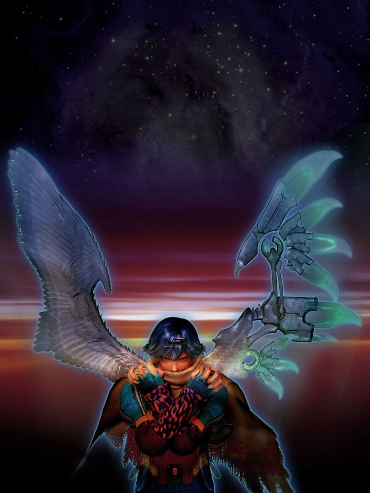 Winged Kalas