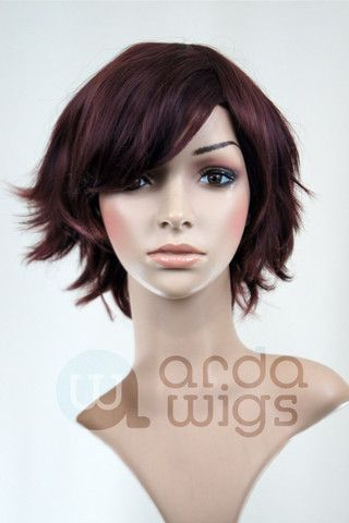 Magnum Arda Wigs Hair With Flair Short Hair Options Rapunzel Short Hair