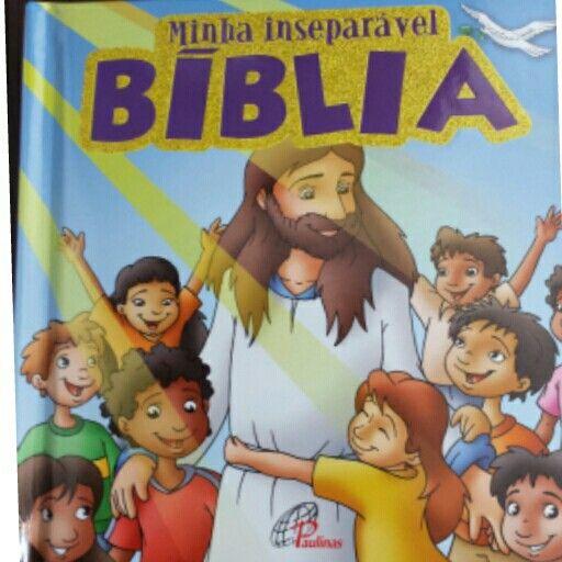 Bíblia da criança