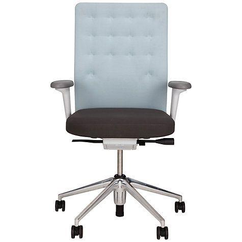 Buy Vitra Trim Office ChairAqua At Id Online PZOuXik