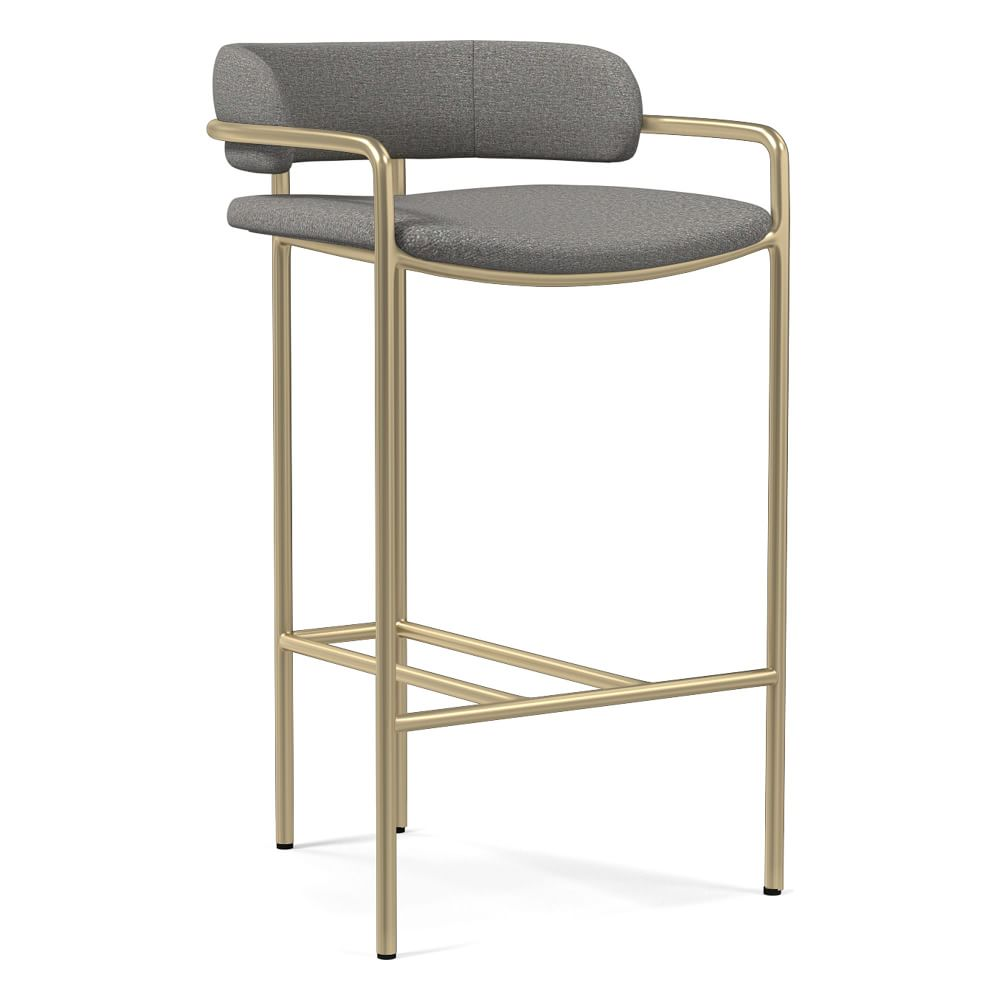 Lenox Counter Stool in 20   Counter stools, Stool, Oversized ...