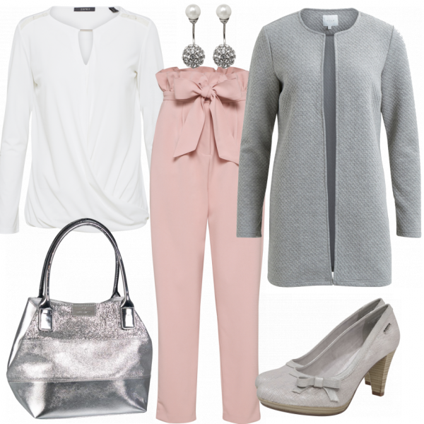 Business Outfits: BigPinkBow bei ___Modernes