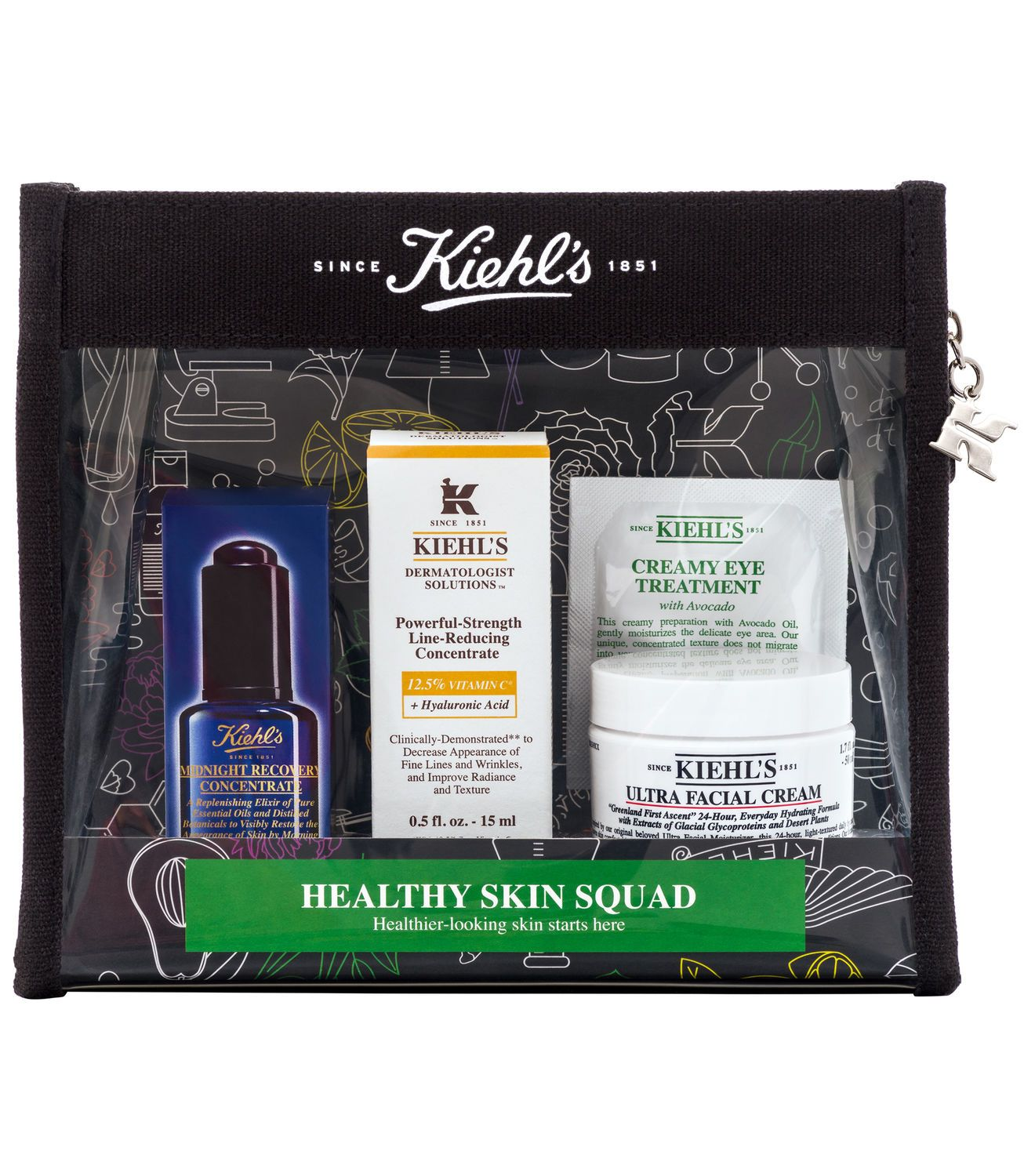 Healthy Skin Squad Set