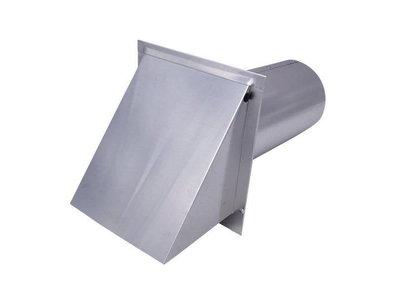 Dryer Wall Vent   Home improvement loans, Bathroom exhaust ...