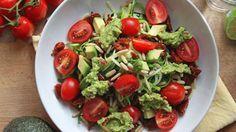 Nicht Nudelsalat, Zoodle-Salat! | eatsmarter.de