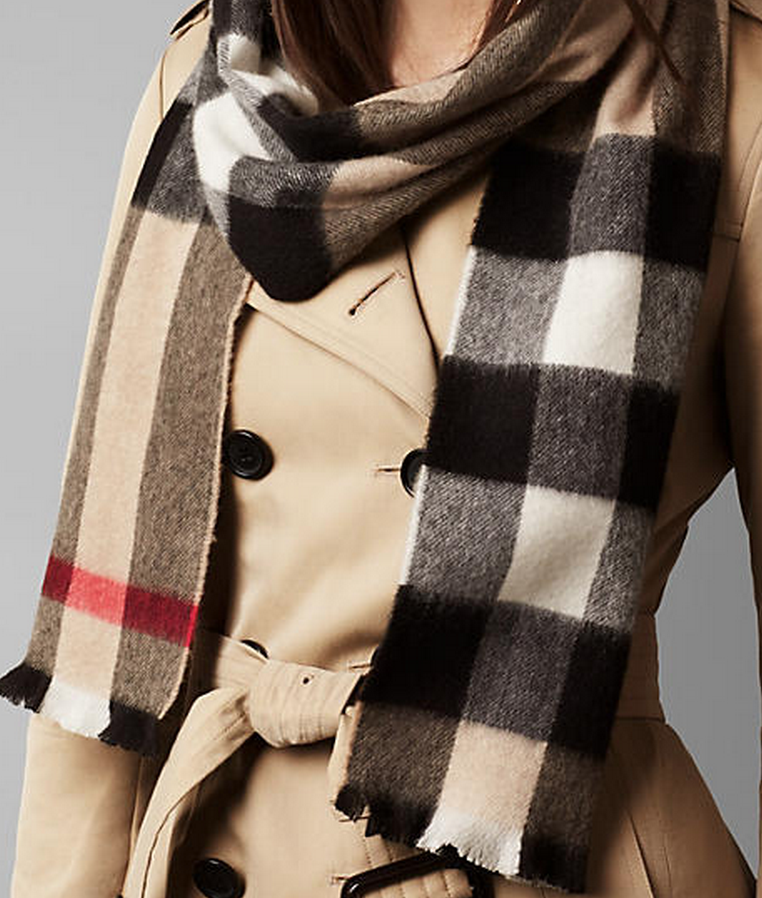 Come to me @Burberry scarf! #fall #necessity http://midwest-prep.com/ff-fall-staples/
