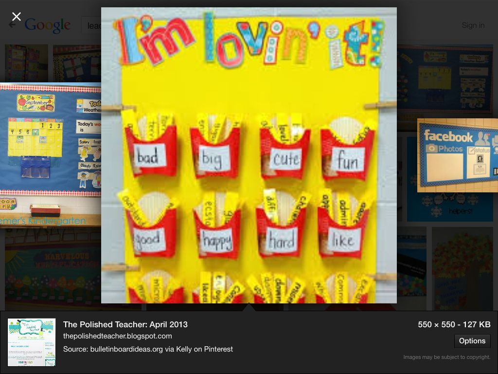 McDonald\'s   School Stuff   Pinterest   School