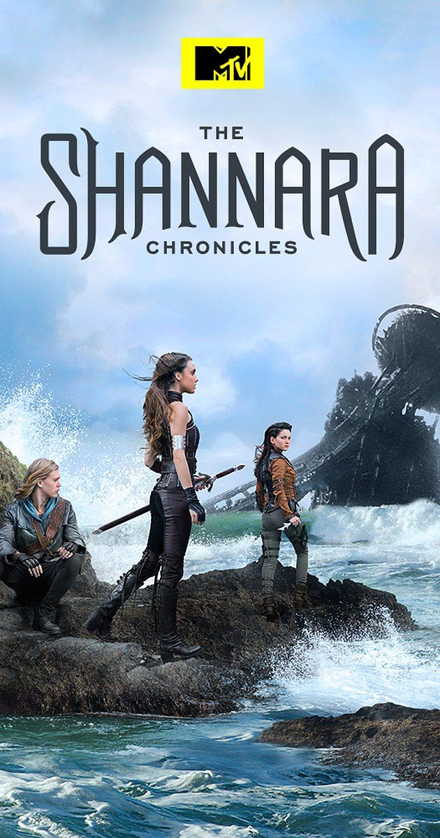 With Austin Butler, Poppy Drayton, Ivana Baquero, Manu Bennett. Series of adventures, war, and evil that occur throughout the history of the Four Lands.