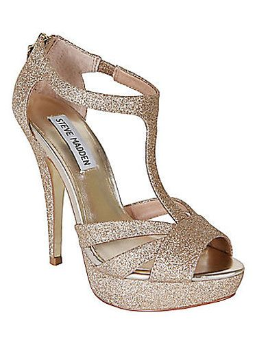 5ecf7bdbba4 Cosmo says I need glittery party heels