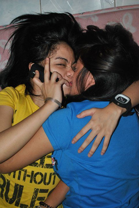 from indonesia lesbians