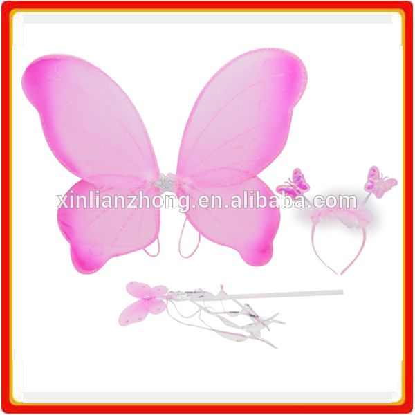 Look what I found Via Alibaba.com App: - pink butterfly wing costume fairy kids fairy wings