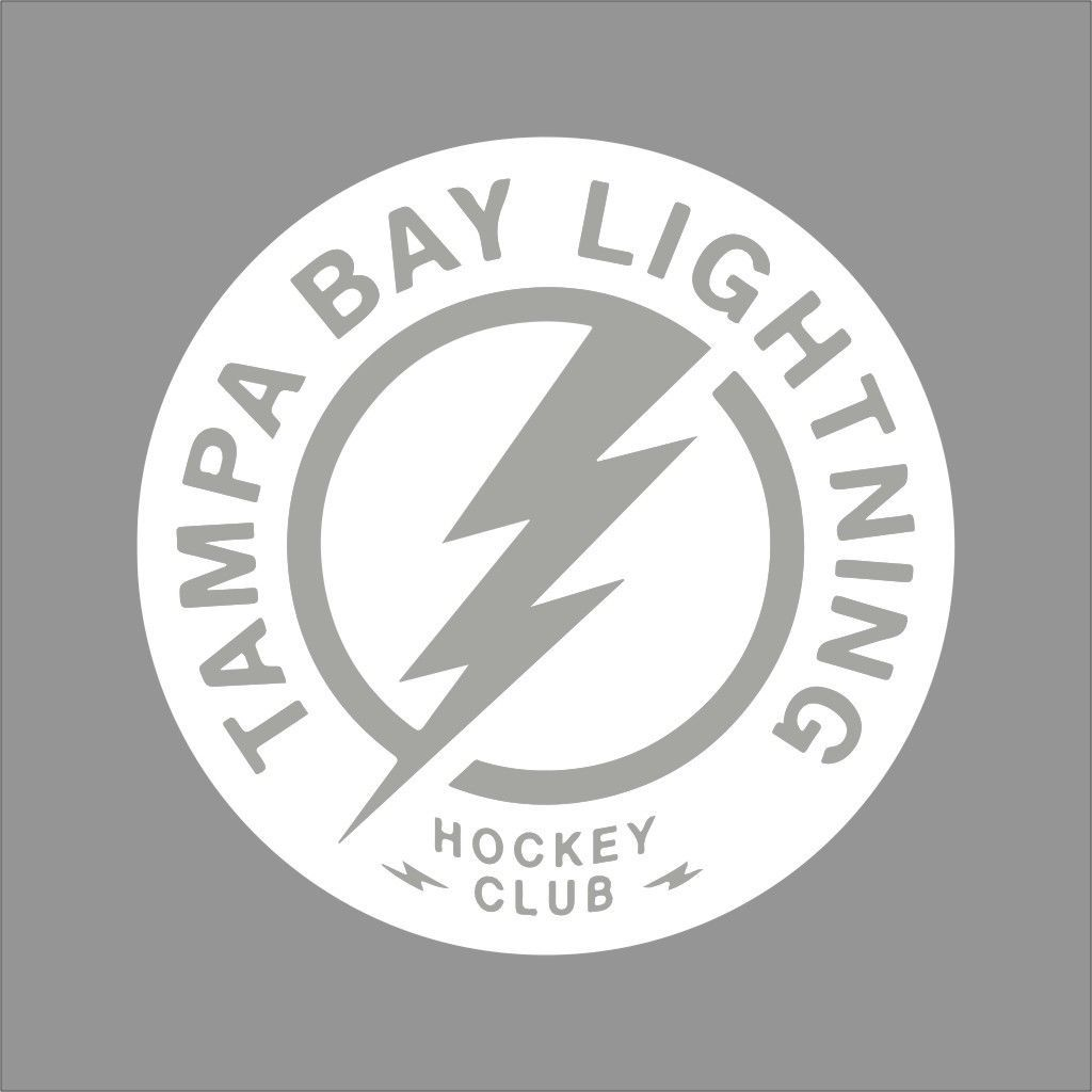 Tampa Bay Lightning 4 Nhl Team Logo 1color Vinyl Decal Sticker Car Window Wall Ebay Tampa Bay Lightning Lightning Decal Vinyl Decals [ 1024 x 1024 Pixel ]