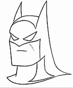 Desenhos Batman Imprimir Colorir 2 Desenho Batman Fotos Do