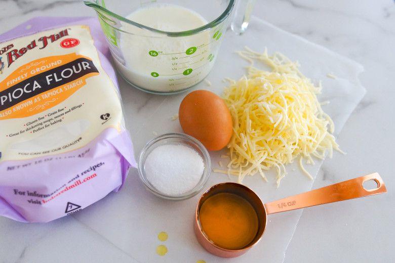 How to Make Brazilian Cheese Bread