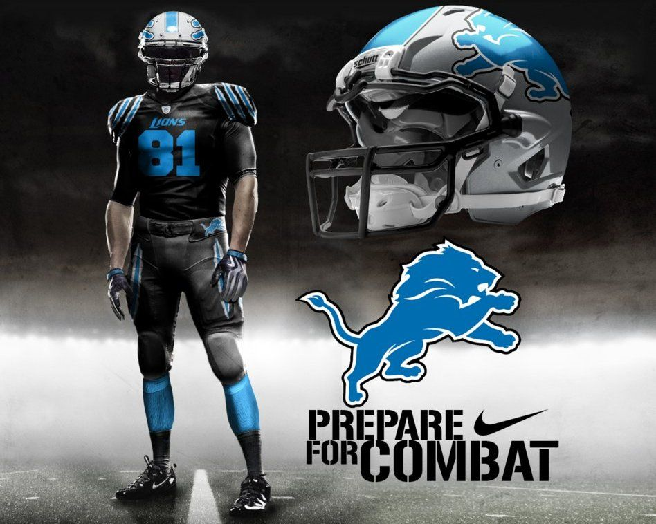 lions new jersey