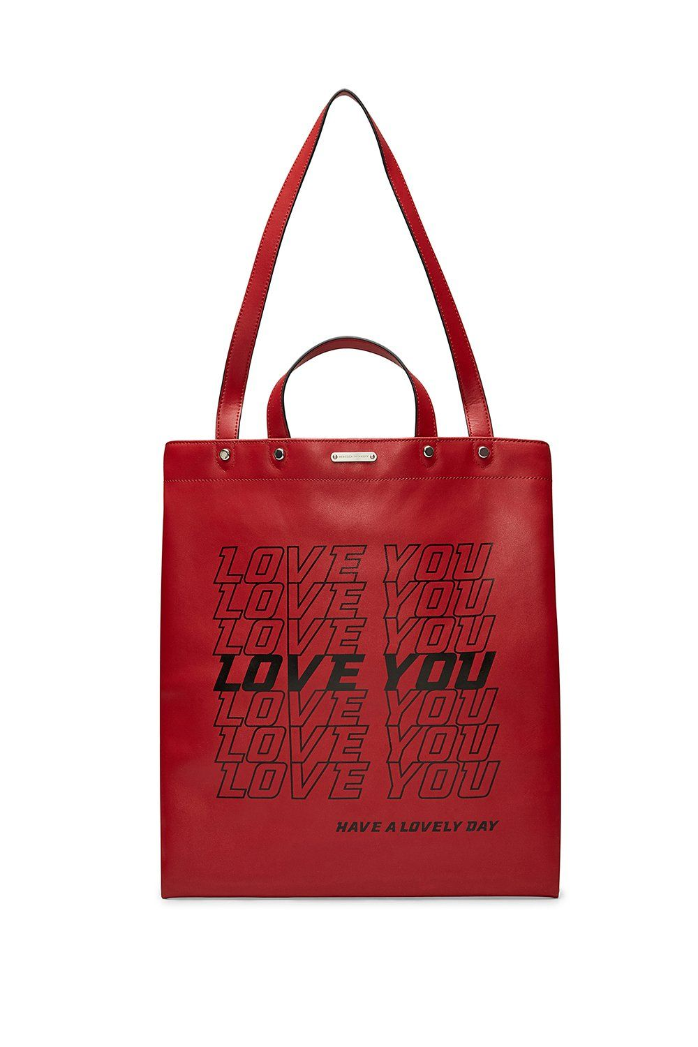 21d059411fb Love You Magazine Tote in 2019 | Bags + Wallets | You magazine, Bags ...