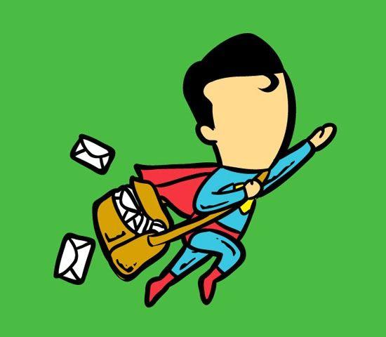Lavoro Part-Time per Supereroi
