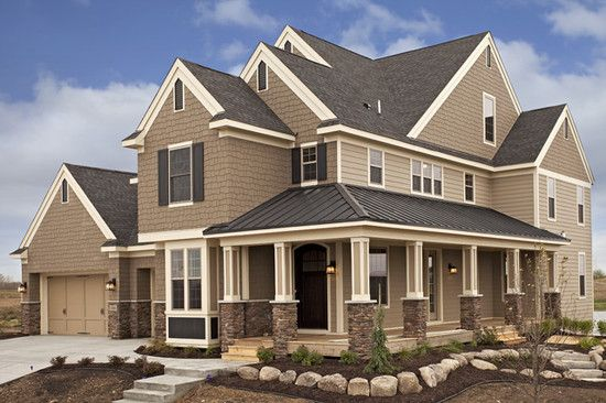 Exterior Colors House Paint Design, Pictures, Remodel, Decor And Ideas    Page 565