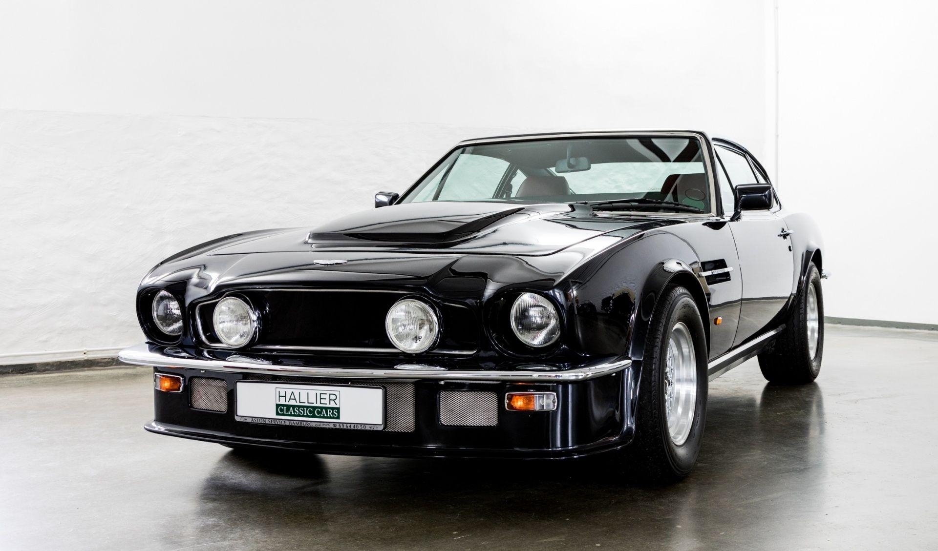 1987 Aston Martin V8 Vantage X Pack Classic Driver Market Aston Martin For Sale Aston Martin Aston Martin Cars