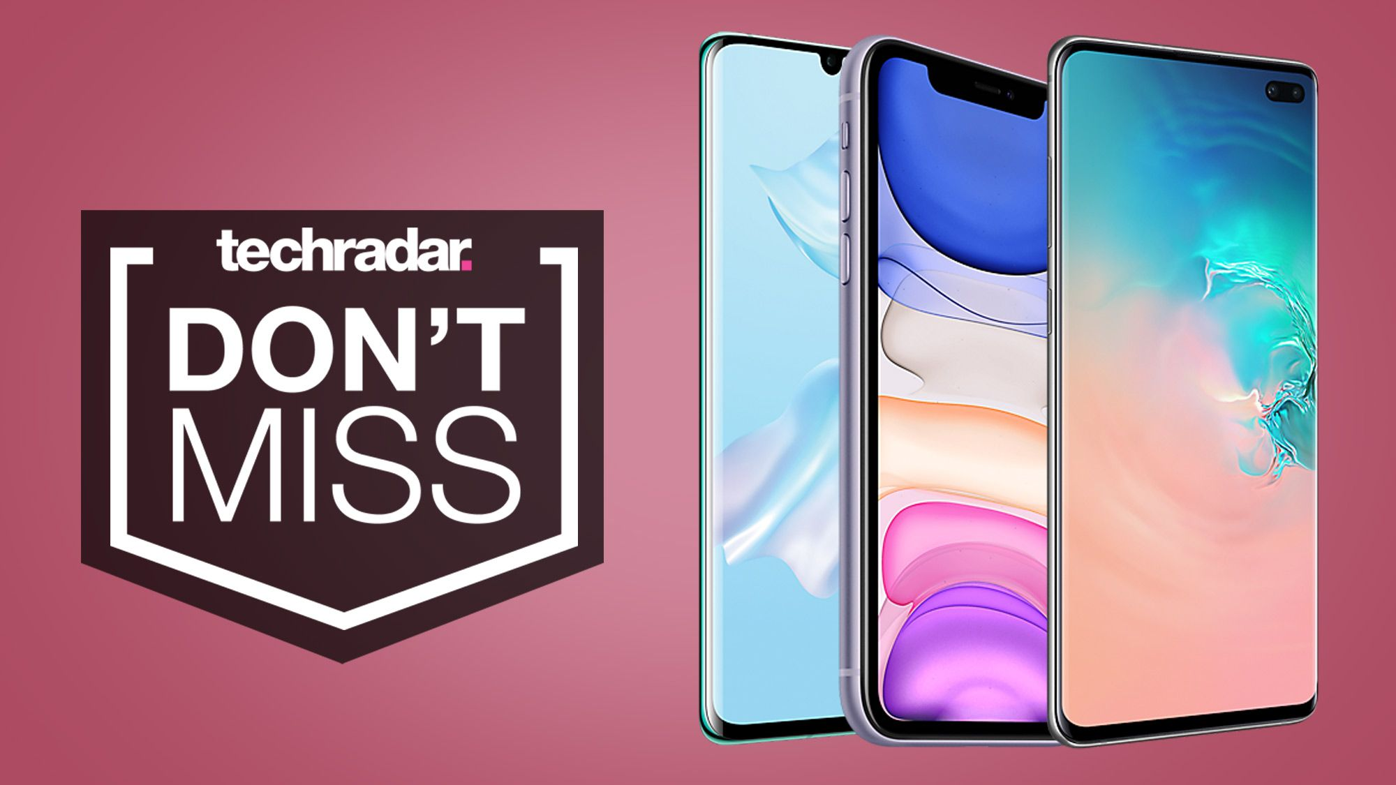 Best Mobile Phone Deals And Contracts In February 2020 Best Phone Deals Phone Deals Best Phone