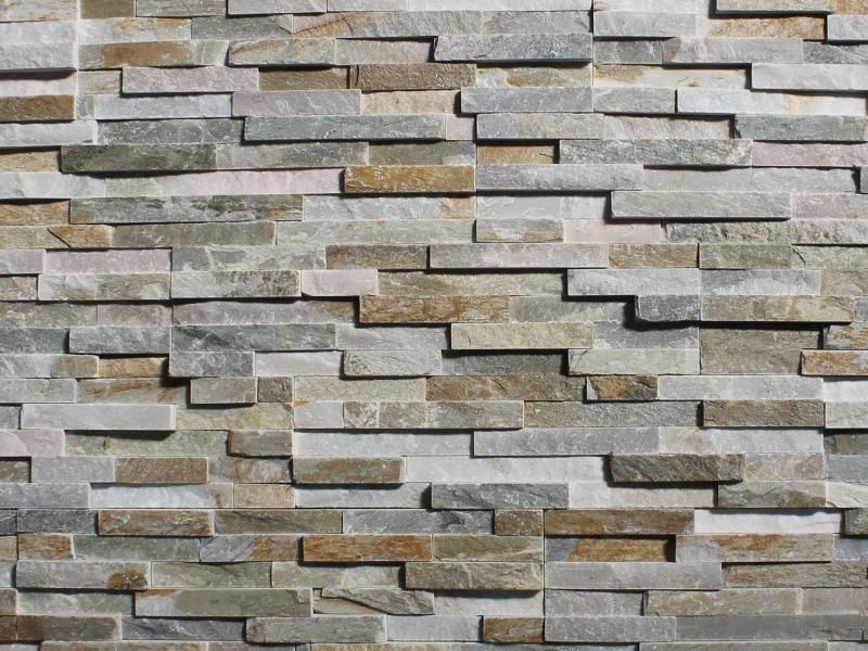 Mrs Stone Store Products MO106 Oyster Split Face Slate Tiles