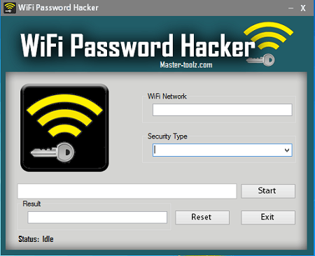 saved wifi password finder apk