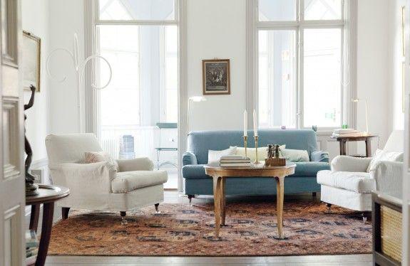 High Quality Eine Einrichtung, Die Man Sich Auch Im Eigenen Wohnzimmer Vorstellen  Könnte. #hotel # Ideas