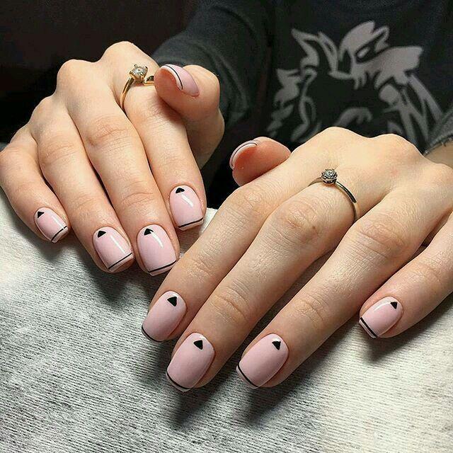 Pin by Алина Грабовская on Дизайн ногтей   Pinterest   Manicure ...